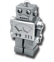 monopoly+robot