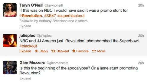 Revolution Tweet 3