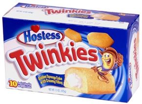 Twinkies are slated to return to store shelves by Summer 2013.