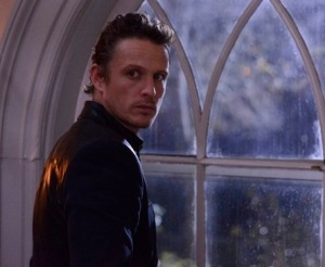 "David Lyons as Gen. Bass Monroe in ""Revolution."" Credit: Brownie Harris/NBC"